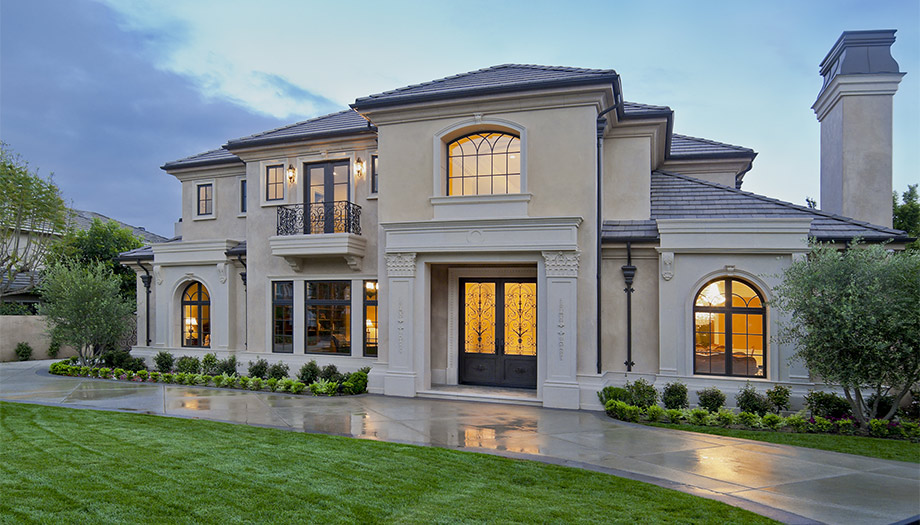 68 west wistaria ave arcadia custom luxury home builder for Arcadia architects