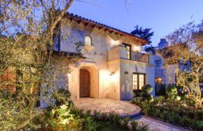 Bradbury Estate Custom Luxury Home Builder Richard Smith