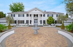 Completely Rebuilt & Expanded - Gainsborough, Pasadena